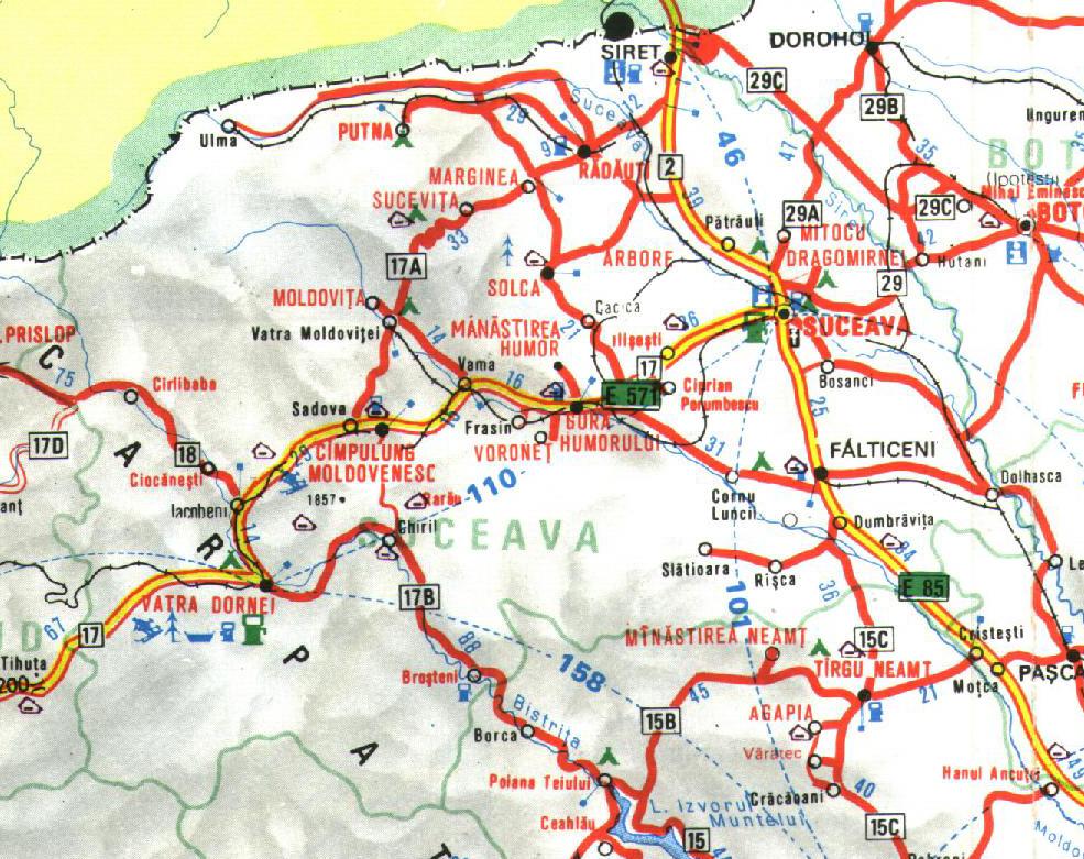 Nrg In Excursie In Moldova Pagina 2 Cluj Motociclism Ro