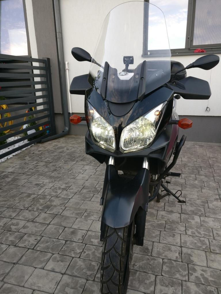 Suzuki DL 650 2009 - doar 2900 EUR