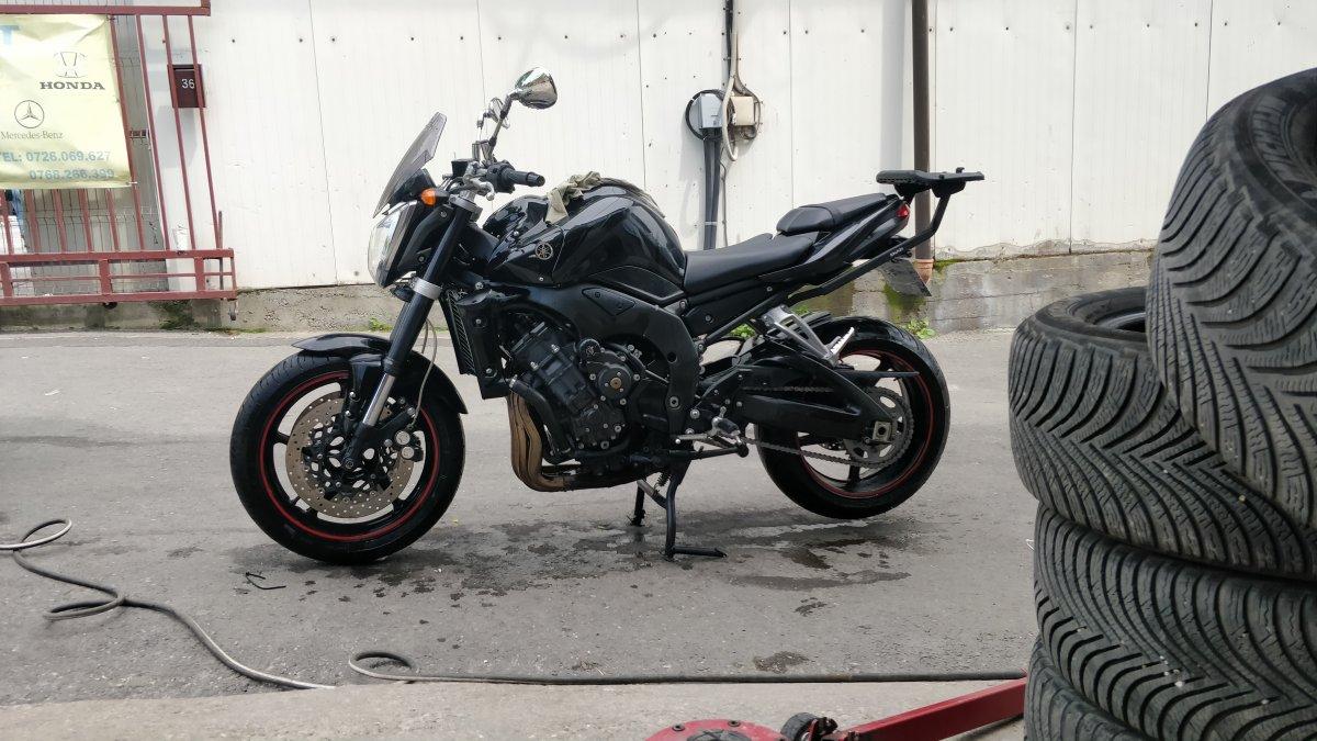 Yamaha FZ-1N in stare excelenta