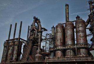 Abandoned metal pipes.jpg